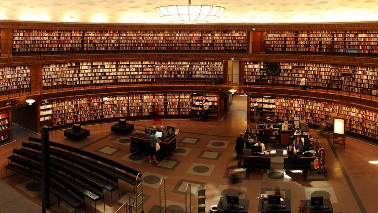 De nieuwe wereld van het uitgeven van boeken